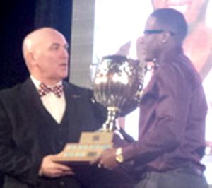 CL award